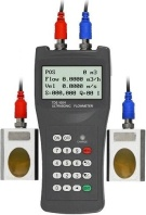 ultrasonic flow meters