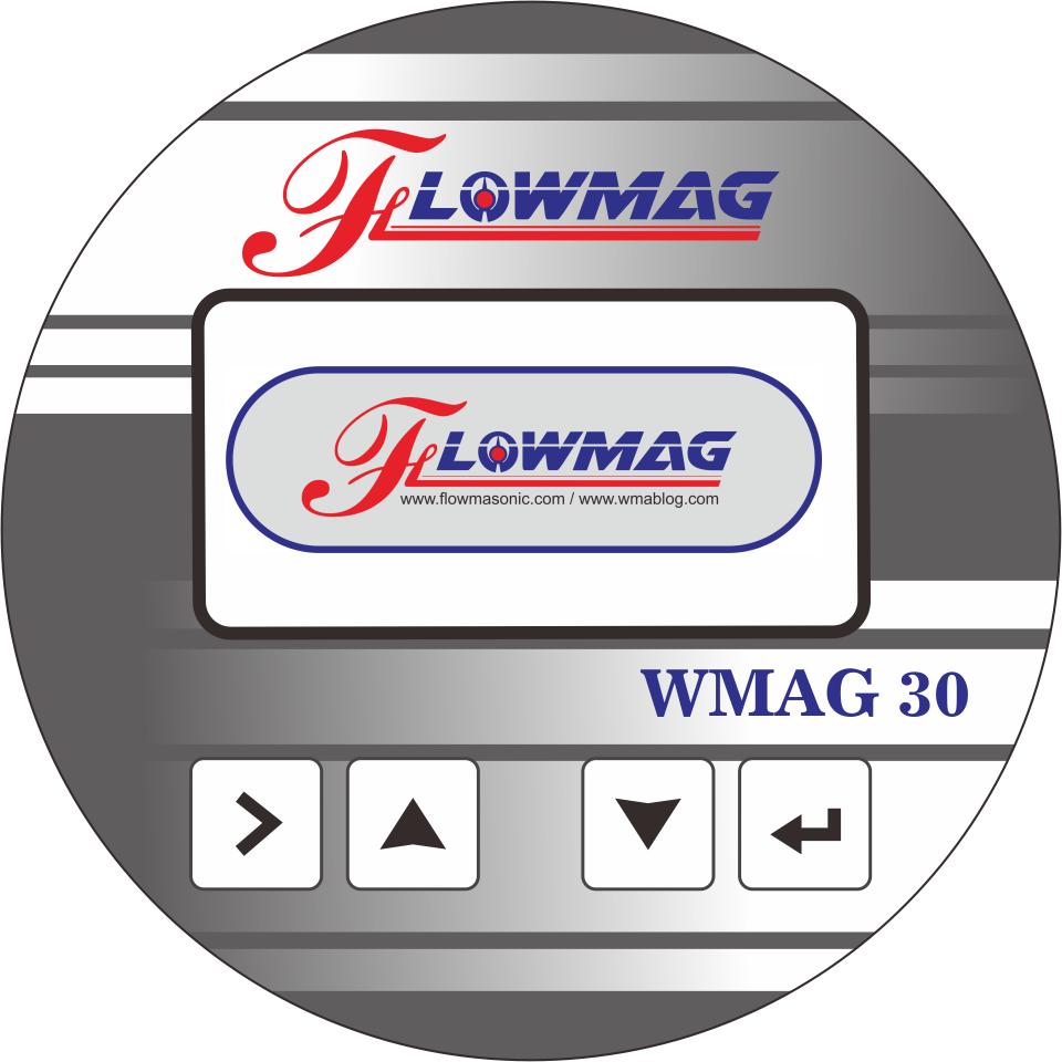 Jenis flow meter magnetic