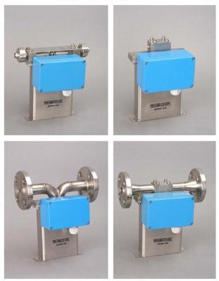 rheonik mass flowmeter