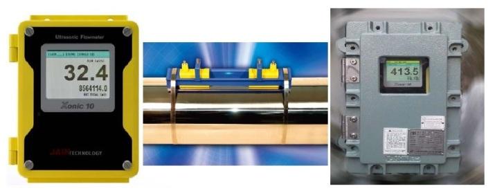 Xonic X10L jain flow meter-1