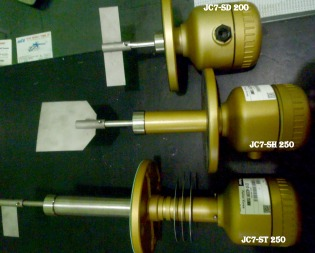 parker JC7 Series