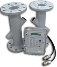 inline ultrasonic