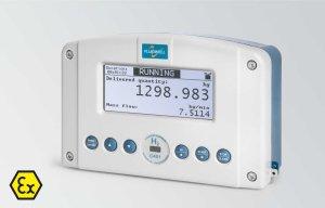 Fluidwell c401 hydrogen dispenser