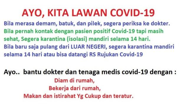 Peduli Covid-19