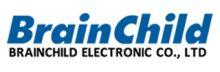 Logo Brainchild monitoring
