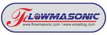 Logo Flowmasonic
