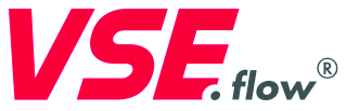 logo VSE Flow Meter